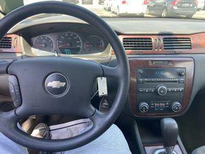 2008 Chevy impala for Sale in Irvington, NJ