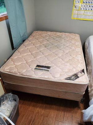 Full size beauty rest nantucket for Sale in Gresham, OR