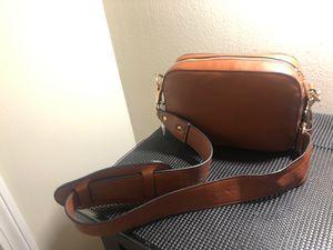 Chestnut cross body bag for Sale in Middletown, CT