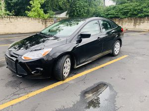 Ford Focus SE 2012 for Sale in Dearborn, MI