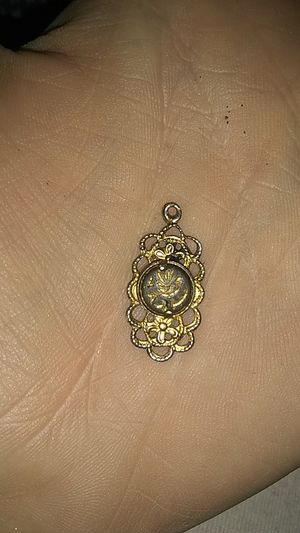 Vintage Necklace Charm for Sale in Harrisburg, AR