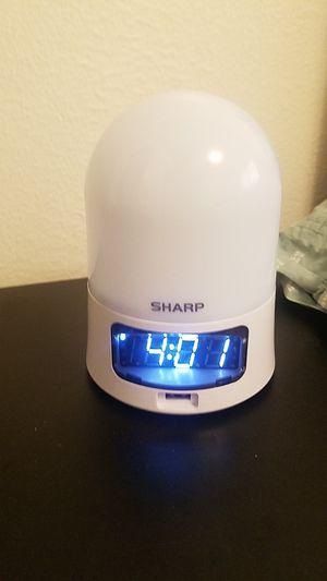 Sunrise Alarm Clock for Sale in Milwaukee, WI