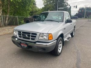 2001 Ford Ranger for Sale in Olympia, WA