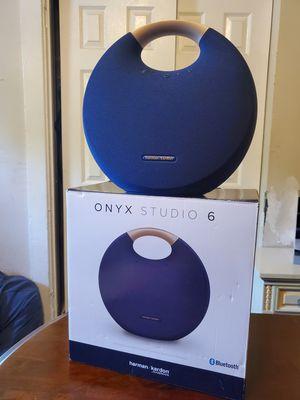 HARMAN KARDON ONYX STUDIO 6 for Sale in Los Angeles, CA