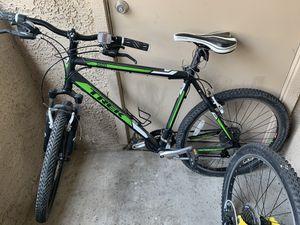 2 Trek bikes for Sale in undefined