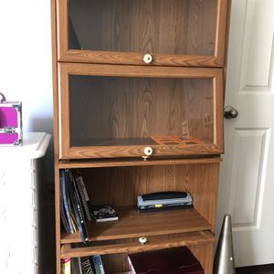 Book Case for Sale in Cary, NC