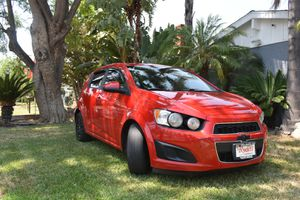 2013 Chevy Sonic for Sale in Los Angeles, CA