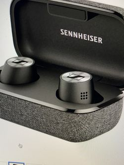 Sennheiser Momentum True Wireless 2 Noise Canceling Headphones for Sale in Austin,  TX