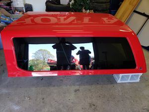 Leer XQ topper fits a 2017 Ford F-250 for Sale in Parkersburg, WV