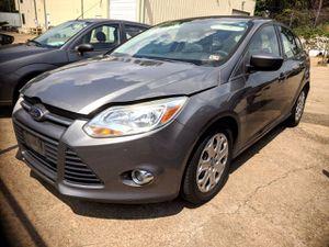 2012 Ford Focus for Sale in Richmond, VA