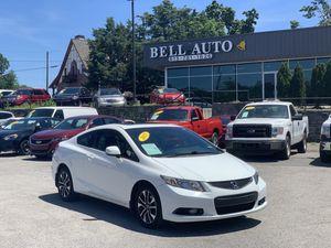 2013 Honda Civic Cpe for Sale in Nashville, TN