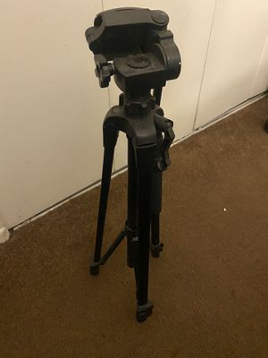 Sunpak camera tripod for Sale in National City, CA