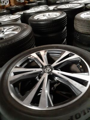Altima rims, versa rims, sentra rims, rogue rims, Nissan wheels, maxima rims for Sale in Paramount, CA