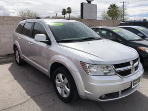 2010 Dodge Journey 3rd seat payments ok for Sale in Las Vegas, NV