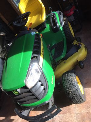 D160 Mowing tractor for Sale in Leesburg, VA