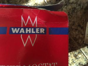 Wahler thermostat for Sale in Ballwin, MO