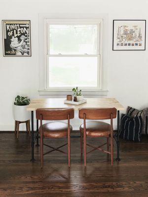 "Custom 30"" Butcher Block Dining Table for Sale in Nashville, TN"