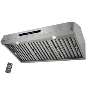 """Range Hood - NEW IN BOX - 30"""" Stainless Steel Cooktop Fan for Sale in Rockville, MD"""