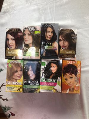 Hair coloring Bundle for Sale in Delmar, MD