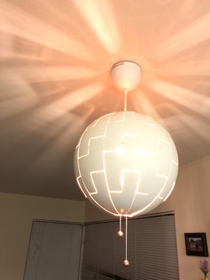 Gorgeous light fixture for Sale in Los Angeles, CA