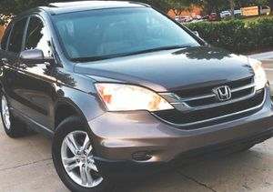 😎BE A PLAYER Fabulous😎 2010 HONDA CR-V😎 for Sale in Upland, CA