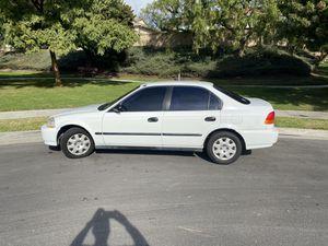 1998 Honda Civic for Sale in Fullerton, CA