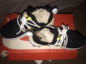 Nike React Presto Men's shoe for Sale in Castro Valley, CA