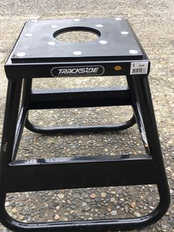 Trackside Motorcycle Stand for Sale in Seattle,  WA