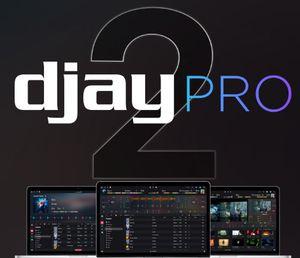 Djay Pro 2 for Mac for Sale in Atlanta, GA