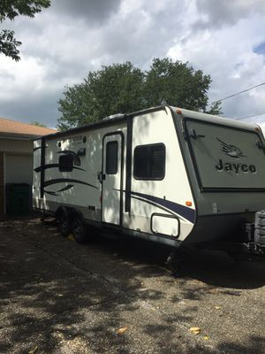 2015 Jayco hybrid for Sale in Kingston, OK