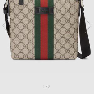 Gucci Messenger Bag for Sale in Fort Lauderdale, FL