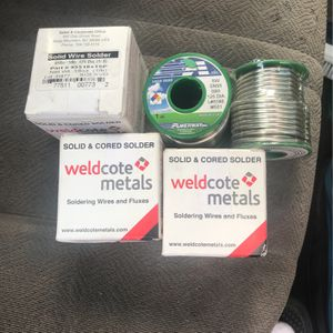 Weldcote Metals for Sale in Long Beach, CA