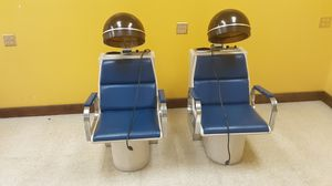Hair Salon Dryer Chair w/Dryer Box for Sale in Conyers, GA