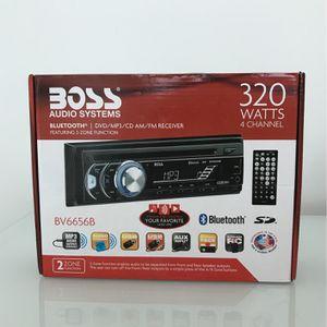 BOSS Audio System for Sale in Miami, FL