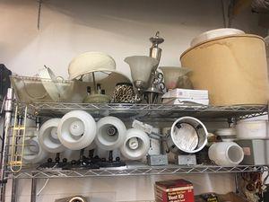 Lamps 4 sale - READ DESCRIPTION for Sale in Chesapeake, VA