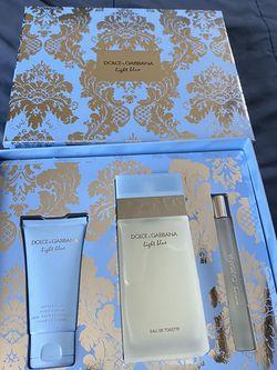 Dolce & Gabbana Fragrance Set for Sale in Granite City,  IL