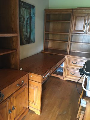 Home Office Unit - Large Multi-Piece for Sale in San Diego, CA