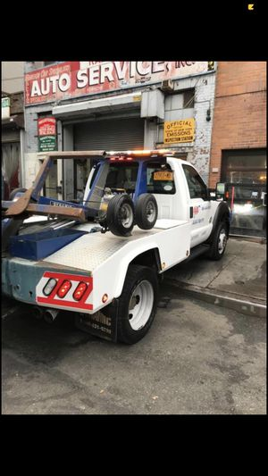 Ford f450 super-duty tow truck for Sale in VALLEY STREAM, NY