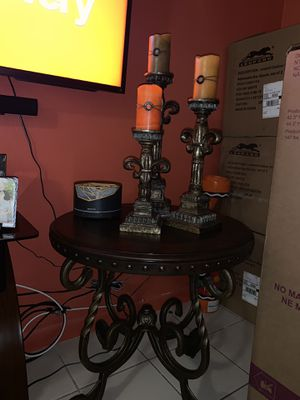 Candelabros set 3 for Sale in Hialeah, FL