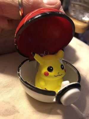 #####Pokemon PIKACHU toy##### for Sale in Miami, FL