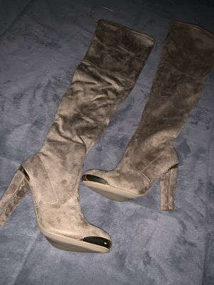 Thigh high boots for Sale in Vallejo, CA