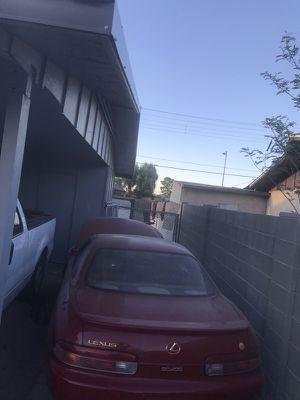 Lexus 1995 sc400 for Sale in Phoenix, AZ