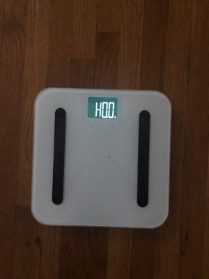 Bathroom Smart scale for Sale in Los Angeles, CA