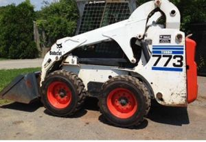 Bobcat work grading and more for Sale in Decatur, GA