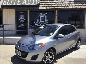 2011 Mazda Mazda2 for Sale in Visalia, CA