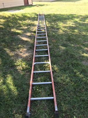 9-18ft Little Giant Extension Ladder for Sale in Wichita, KS