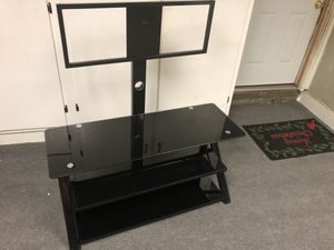 Tv stand for upto 55 inch tv for Sale in Newark, CA