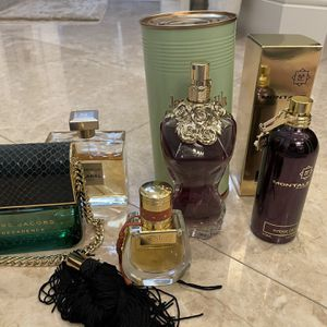 Selling My Original Perfume Collection for Sale in Winter Park, FL