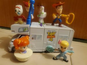 Toy story 4 McDonald's toy for Sale in Queens, NY