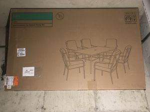 Patio Table Only for Sale in Grayslake, IL